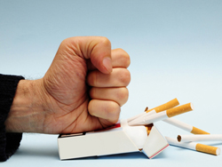 Курение и характер