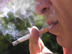 Курение и шизофрения
