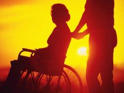 Болезнь рассеянный склероз