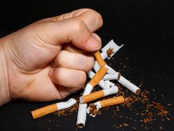 Кaк бросить курить