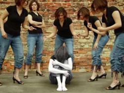 Люди страдающие шизофренией