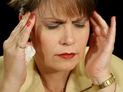Продукты вызывающие мигрень