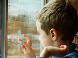 Аутические расстройства у детей