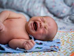 Проблемы пищеварения у детей