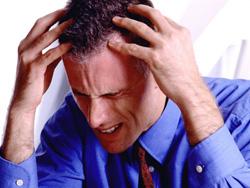 Давление и головная боль
