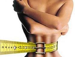Недостаточная масса тела