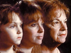 Причины старости