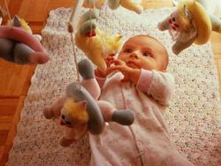 Аутизм у младенцев