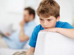 Ребенку поставили диагноз аутизм