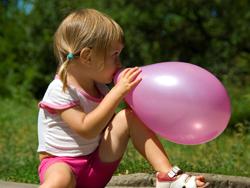 Правильное дыхание детей