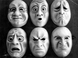 Негативные черты характера