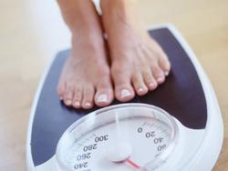 Сбросить лишний вес подростку
