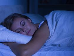 Здоровый ночной сон
