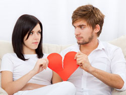 Время прекратить отношения
