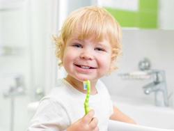 Гигиенические правила детей