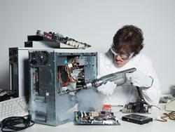 Компьютер и шизофрения