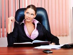 Как мужчины относятся к женщинам-руководителям