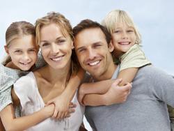 Совместимость родителей и детей