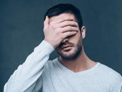 Синдром «неясной головы»