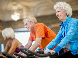 Упражнения при болезни Паркинсона