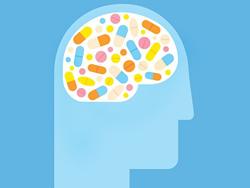 Антихолинергические препараты могут иметь долгосрочные когнитивные последствия