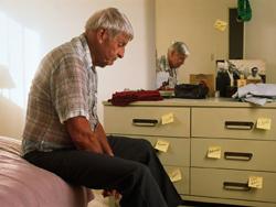 Ранние признаки и симптомы болезни Альцгеймера