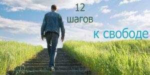 Программа «12 шагов»
