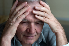 Усталость при рассеянном склерозе