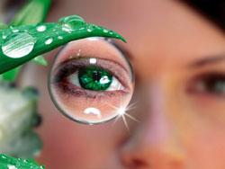 Глаукома лечение народными средствами
