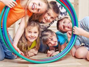 адаптация ребенка к коллективу