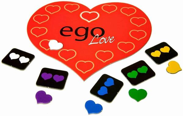 Эго и любовь
